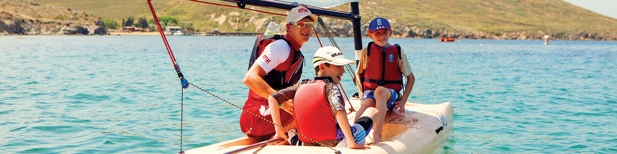 Lemnos watersports